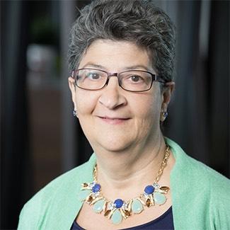 Georganne Burke